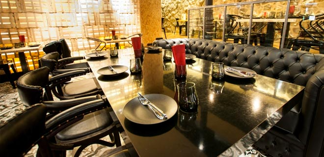 restaurante vi cool madrid