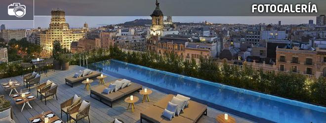 Las Terrazas Mas Cool De Madrid Y Barcelona Expansion Com