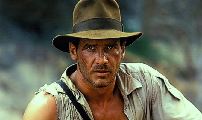Todos quieren ser Indiana Jones - Expansión.com f1b59ff7776