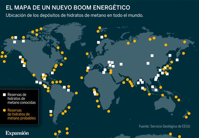 la pr xima revoluci n mundial de la energ a vendr del hielo rh expansion com