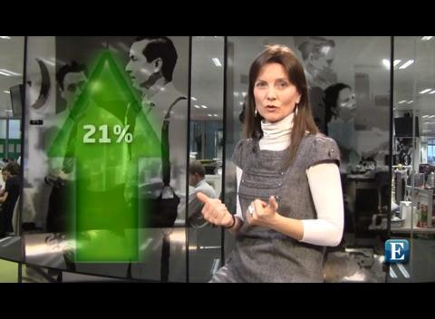 Valores de Ibex con tirón bursátil <br>y un futuro prometedor